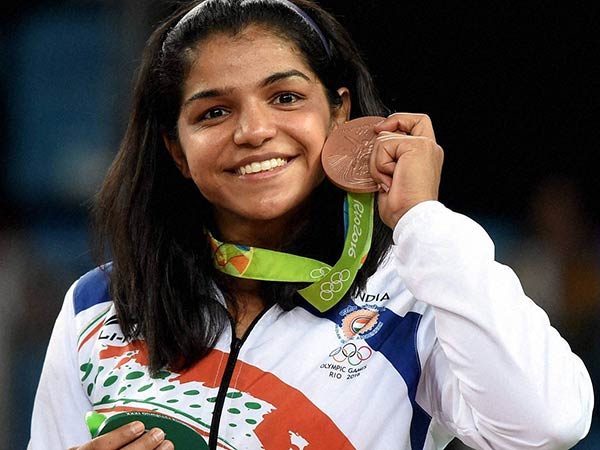The Haryana Government has denied Sakshi Malik's allegations