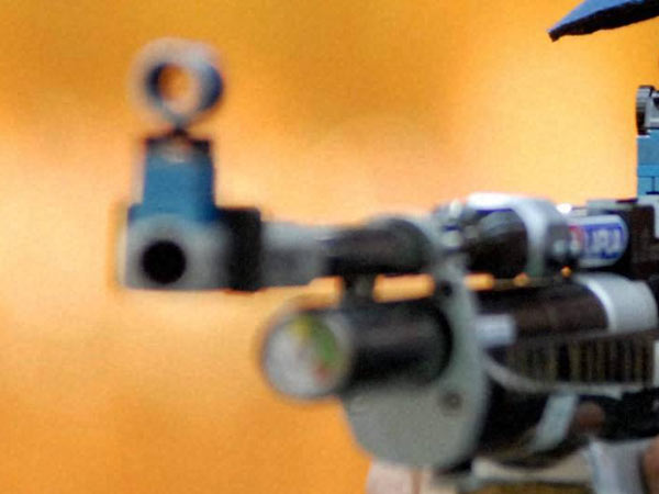ISSF world cup : two more medals for india