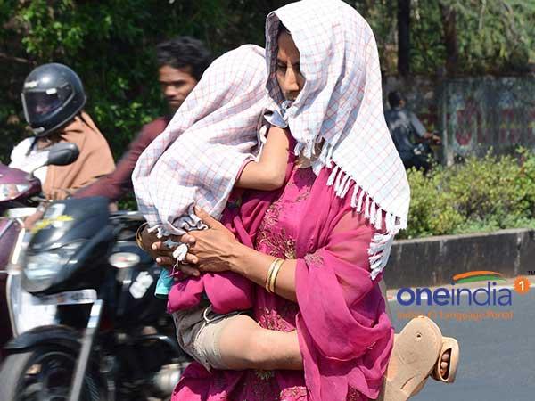 கரூர்,கோவை உள்ளிட்ட 8 மாவட்டங்களில் சதமடித்த வெயில்- அனல் காற்றால் அச்சம்