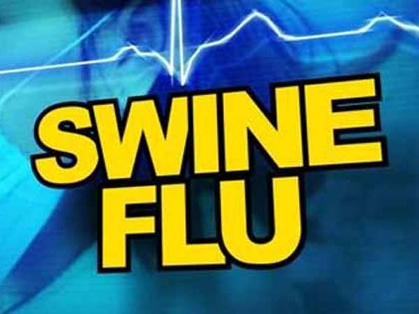 A man has died of Swine flu in rajiv gandhi hospital at chennai