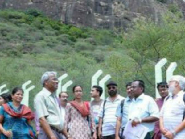 Environment department permit for Neutrino Lab in Theni was cancelled by Green Tribunal