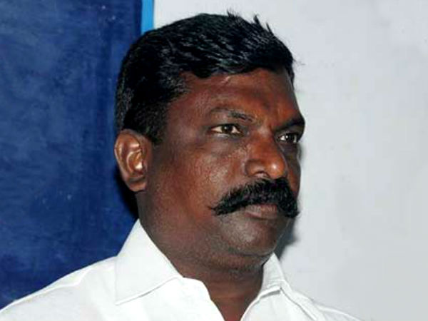 VCK is not Contest in R.K Nagar By-election, says Thirumavalavan