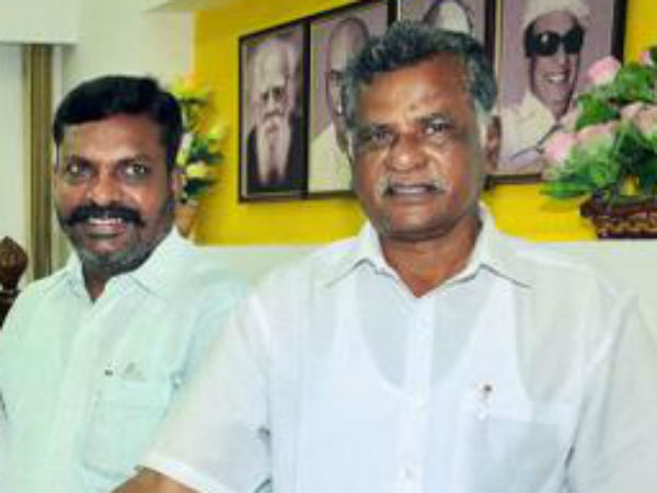 PWF leaders meeting starts to discuss about R.K. Nagar by-election