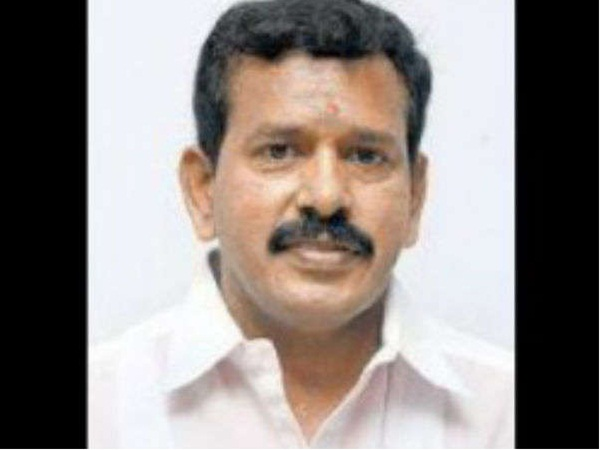 Thoppu N D Venkatachalam joins ops camp?