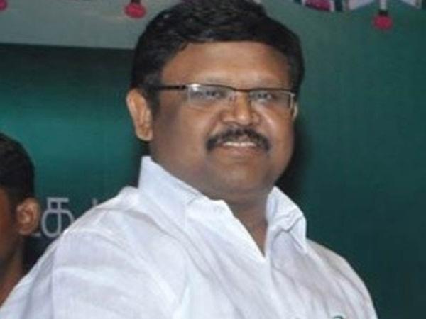 Vaigai Selvan Allegation on O Panneerselvam