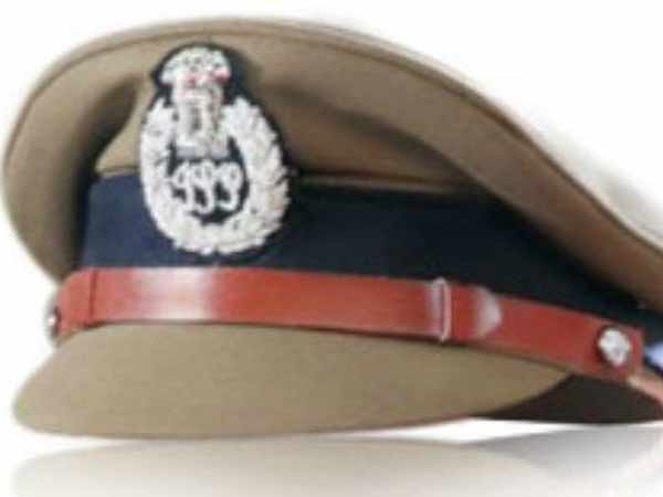 33 police inspectors to various place in chennai