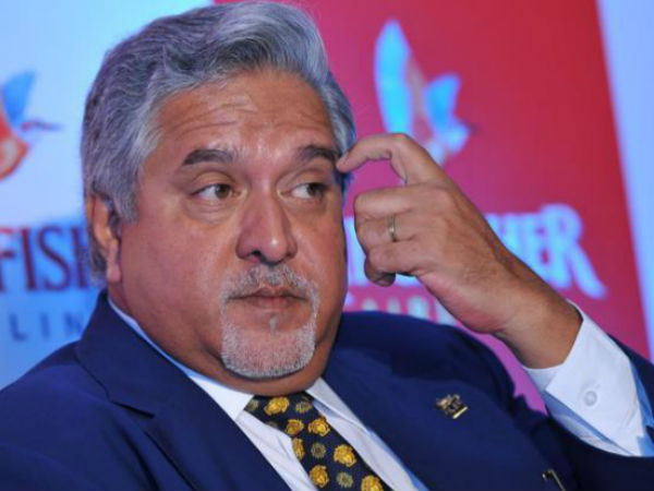 'Usual Indian media hype', says Vijay Mallya after getting bail
