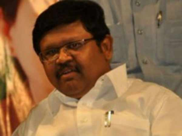 There is an opportunity to join ADMK's two team, says Vaigaiselvan