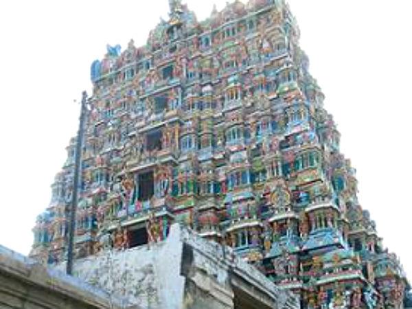 நெல்லையப்பர் கோயிலில் யுனஸ்கோ குழு ஆய்வு… பக்தர்கள் அதிர்ச்சி