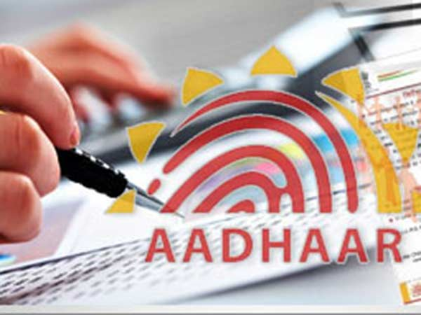 Aadhaar hacked, FIR against 8 internet companies