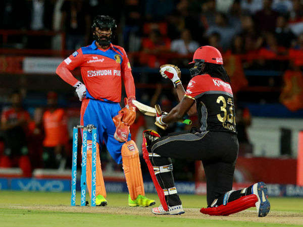 IPL 2017: Match 20: Gujarat win toss, opt to bowl first against Bangalore