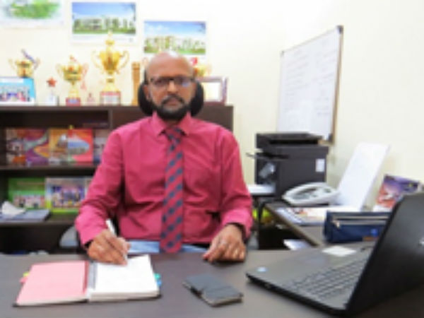 S. Felix appointed as a VC of TNFU