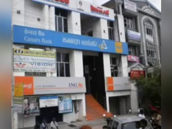 IT raid in Gokulam Chit Finance offices