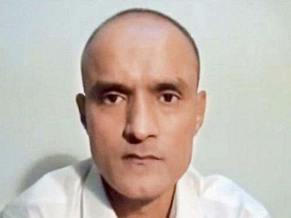 India demands death sentence judgment of Kulbhushan Jadhav from Pakistan