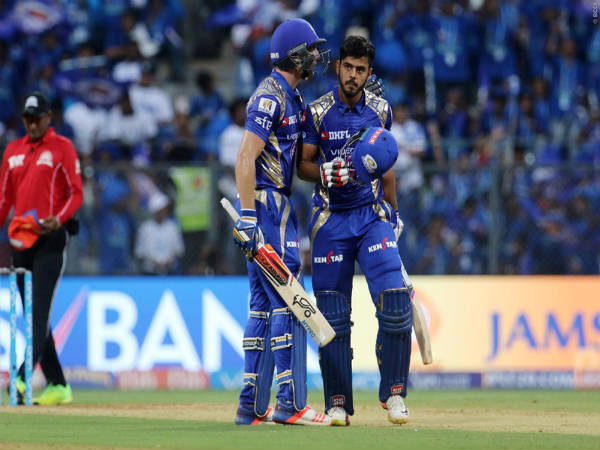 IPL 2017: Match 22: Highlights: Mumbai (MI) Vs Punjab (KXIP)