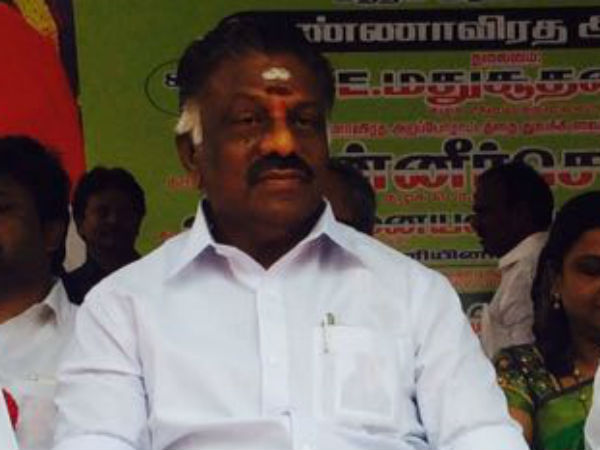 What are the OPS demands? says Vetrivel