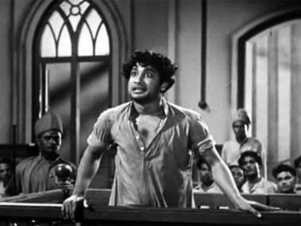 பராசக்தி முதல் பாகுபலி-2 வரை... திரைப்பட எதிர்ப்பும், நசுக்கப்படும் கலைஞர்கள் குரல் வளையும்!