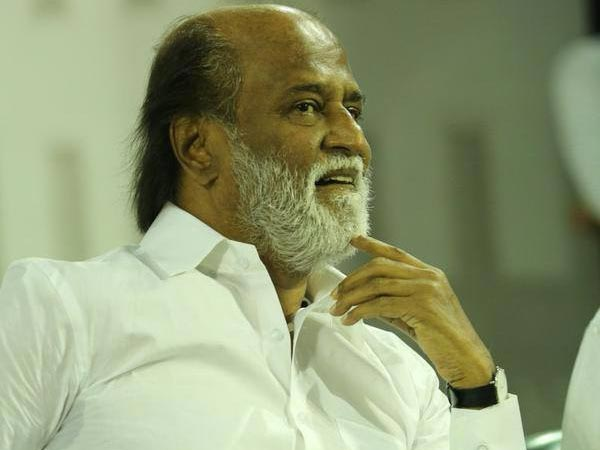 Actor Rajini Kanth will be President of India?