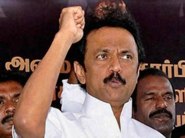 DMK's TESO resolution placed in the UN annual report