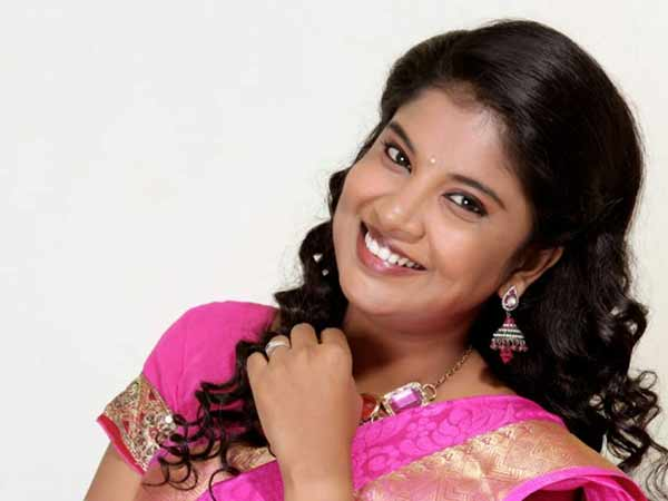 Vani Rani serial actress sabitta roi fight with her illegal partner