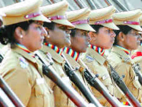 104 woman sub-inspectors promoted as Inspectors