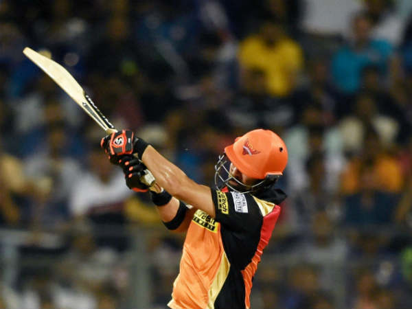 IPL 2017: Match 14: SRH win the toss and elect to field first