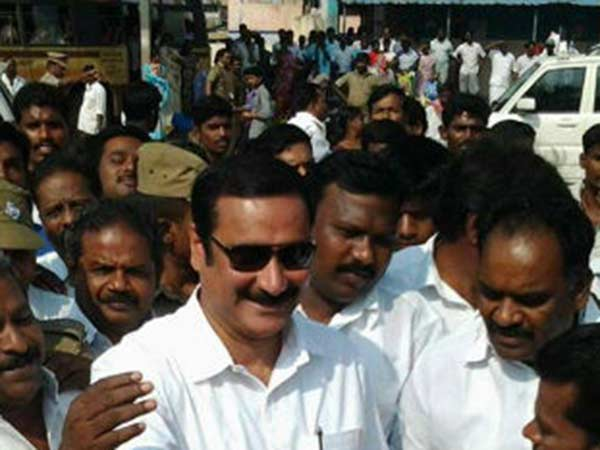 Dr.Anbumani Ramadoss said, Tamil Nadu needs a good Administrator and not an Actor.