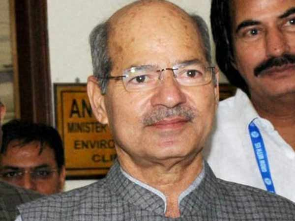 Union Environment Minister Anil Madhav Dave dead