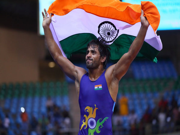 Asian Wrestling Championship: India's Sarita gets silver