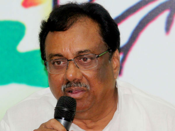 EVKS Ilangovan condemns CBI raids as BJP's threatening raids