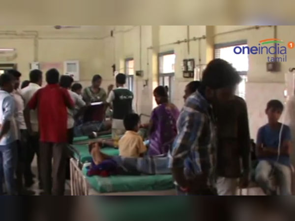 In two hotel employees died in electric shock in palani