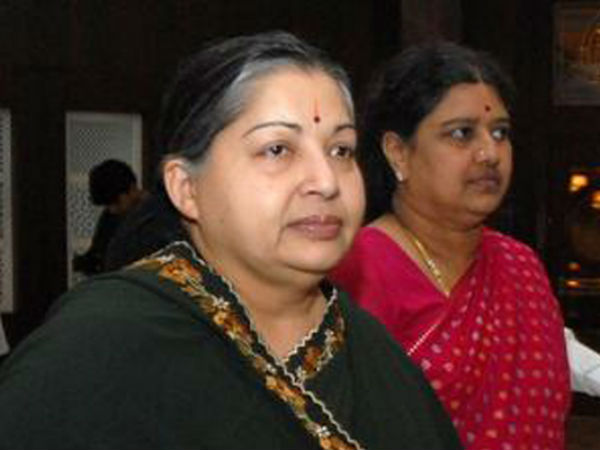 Where are the assets of Jaya, Sasi and others