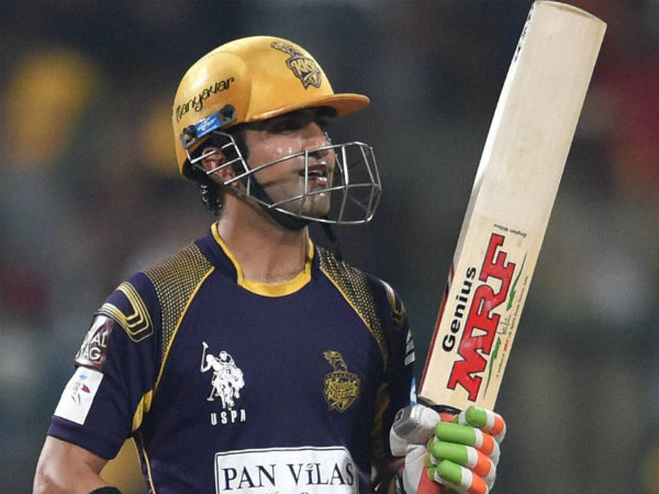 Kolkata Knight Riders restricted Sunrisers Hyderabad to 128/7