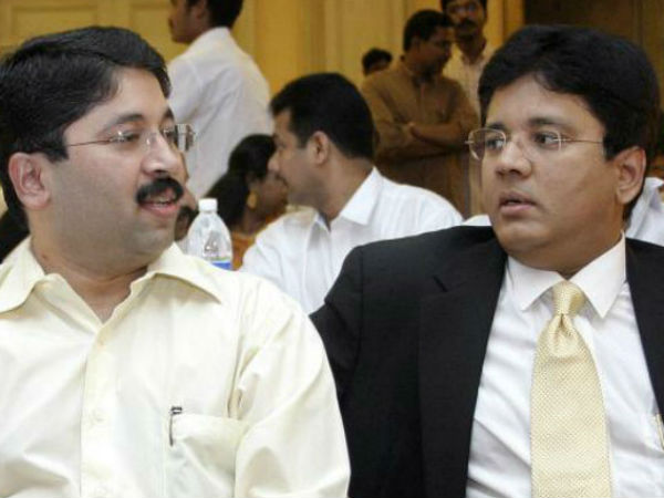 Delhi HC seeks Maran brothers' reply on ED's plea in Aircel-Maxis case