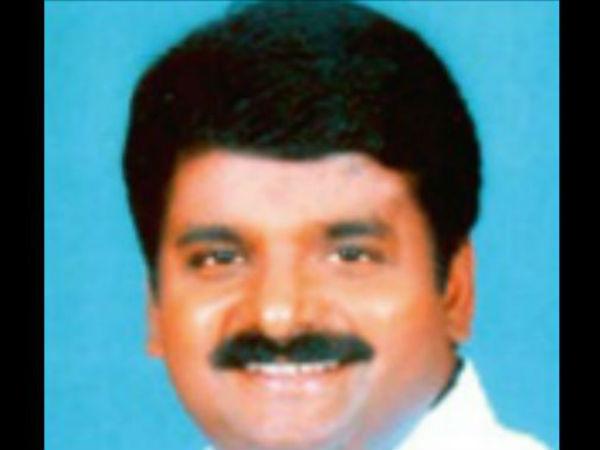 அமைச்சர் விஜயபாஸ்கர் மாமனாருக்கு 3 ஆண்டு சிற — மோசடி வழக்க