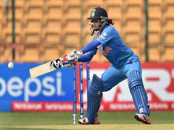ICC Women's World Cup: India squad announced, Mithali Raj named captain