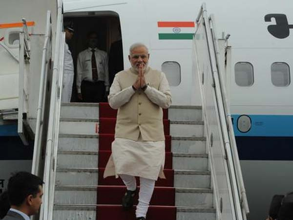 ரஷ்யா, ஜெர்மனி உள்ளிட்ட 4 நாடுகளுக்கு பறக்கத் தயாராகிறார் மோடி !