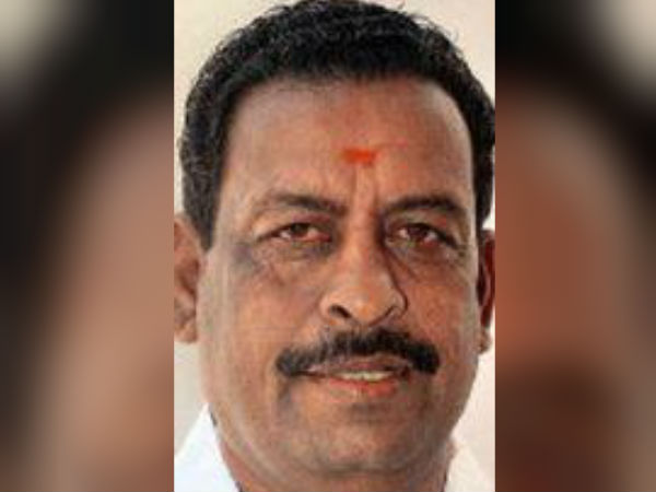 Minister O.S.Manian told in a reporters meet when OPS turned astrologer to predict elections