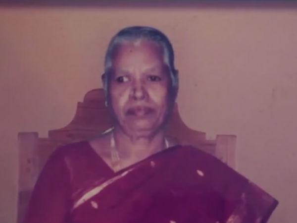 85 வயது மூதாட்டி கொலை.... நகைகளுக்காக கொலை செய்யப்பட்டாரா... ? வீடியோ