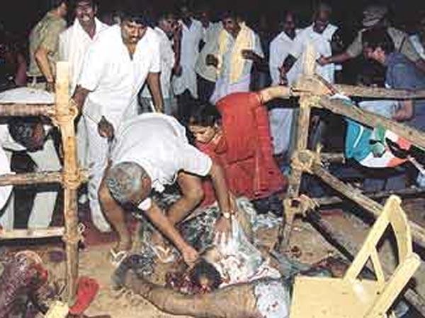 Exclusive: ராஜிவ் காந்தி கொலையும், இந்திய உளவு அமைப்பின் பித்தலாட்டமும்.. சிபிஐ அதிகாரி பரபர பேட்டி