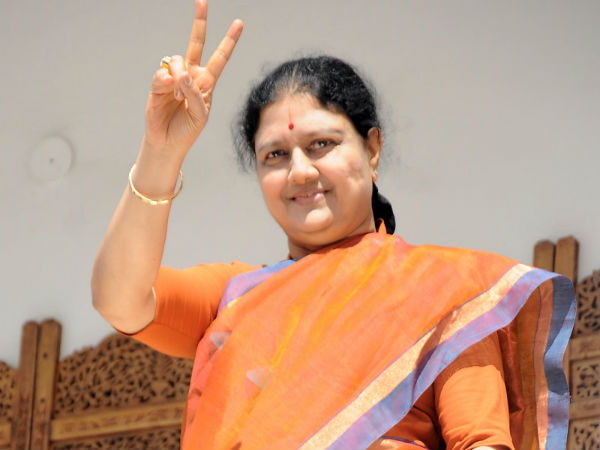Fera case: Egmore court judge ordered to inquire Sasikala through Video conferencing