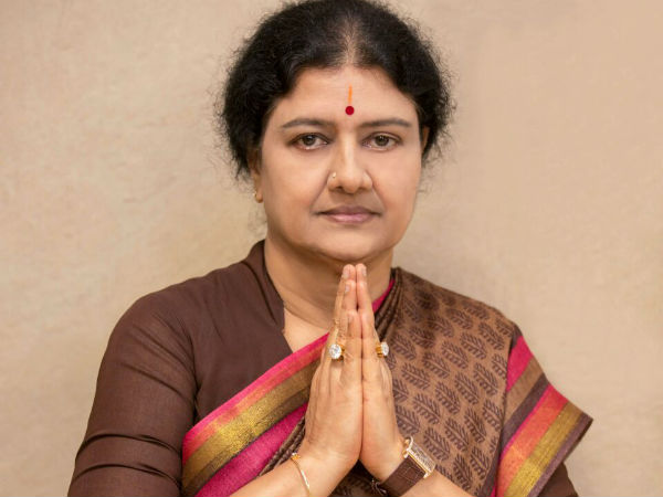 Sasikala's review plea: she cannot be acquitted