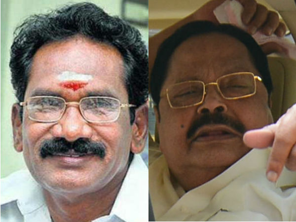 Jayakumar and Duraimurugan make fun at assembly!