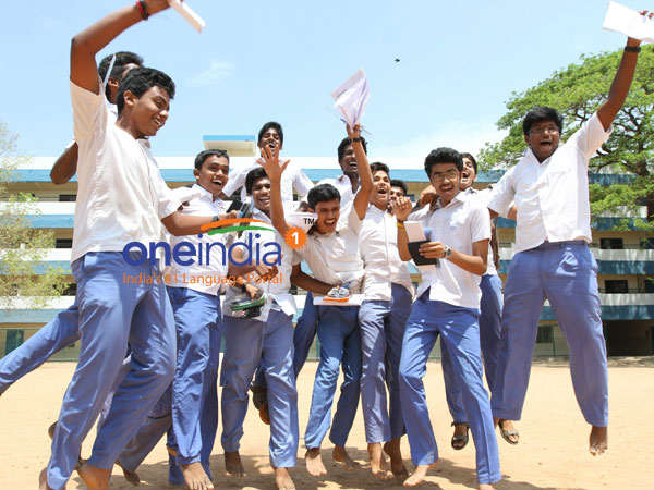 10th result delayed in Trichy