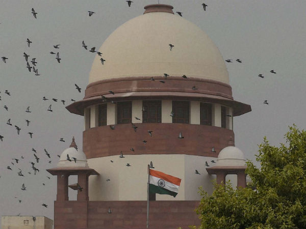 The crime of is of inconceivable brutality: supreme court