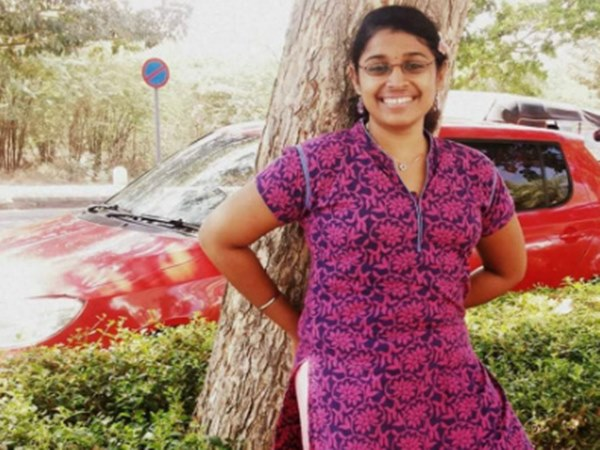 Software engineer Swathi murdered has been completed a year ago