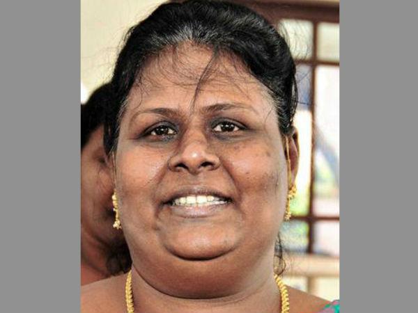 Land grab complaint on TTV Dinakaran supporter and Rajya Sabha MP Vijila Sathyananth