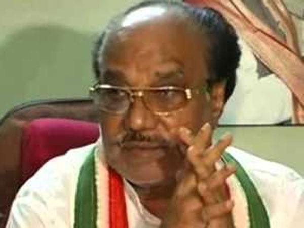 செக் மோசடி வழக்கில் மாஜி அமைச்சர் அன்பரசுக்கு 2 ஆண்டு சிறை உறுதி