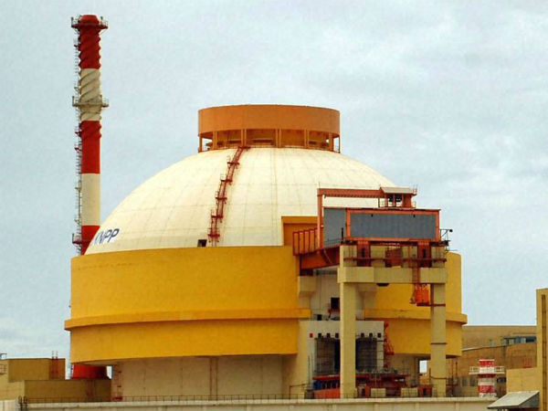 Units 5, 6 at Kudankulam nuclear power plant to cost Rs 50000 crore