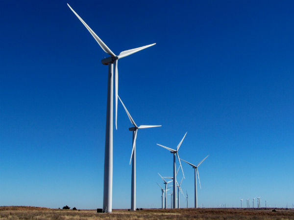 Wind power generation has increased in Nellai